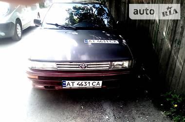 Toyota Corolla AE92 1991