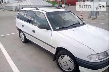 Opel Astra F 1995