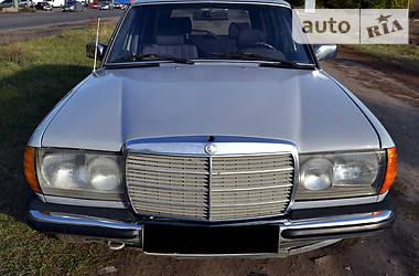 Mercedes-Benz 240 2.4 D MT 1983