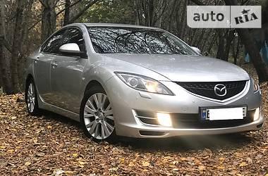 Mazda 6 2.0 AT Luxury 2009