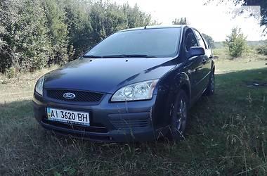 Ford Focus 1.6 16V 2007