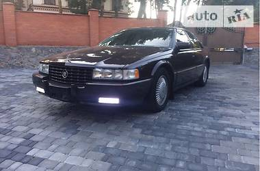 Cadillac Seville STS Northstar 1993