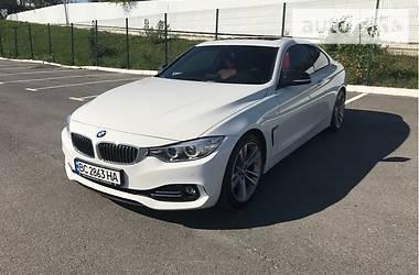 BMW 428 2015