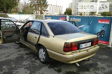 Opel Senator individual 1989