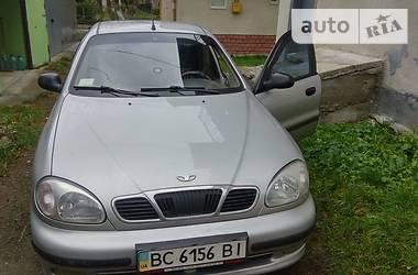 Daewoo Lanos 1.4 2007