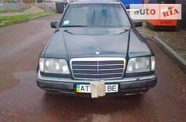Mercedes-Benz 250 w 124 1993