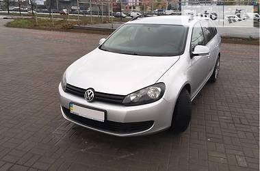 Volkswagen Golf Variant TRENDLINE 2012