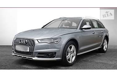 Audi A6 Allroad 3.0TDI quattro 2015