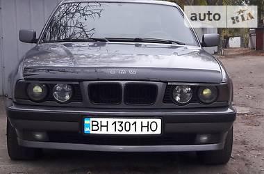 BMW 530 FULL 1993