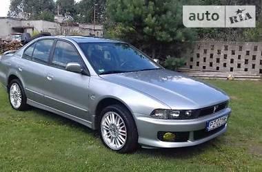 Mitsubishi Galant 2.4 GDI 1999