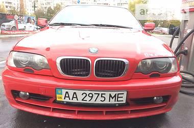 BMW 320 320ci 2002