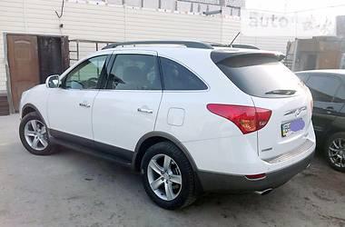 Hyundai ix55 (Veracruz) FULL 2008