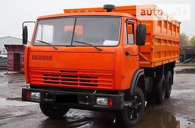 КамАЗ 55102 1990