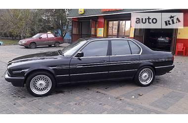 BMW 730 1990