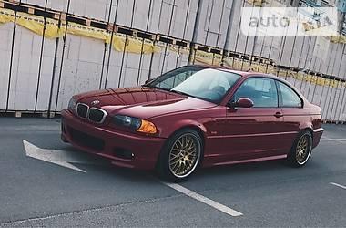 BMW 325 M-tech 2001