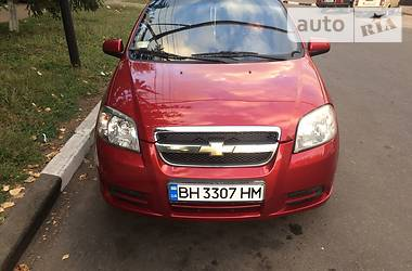 Chevrolet Aveo 1.2i 2006