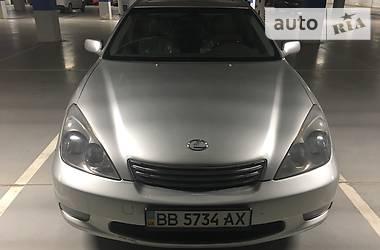 Lexus ES 300 2003
