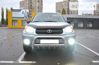 Toyota Rav 4 2005