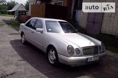 Mercedes-Benz 300 1998