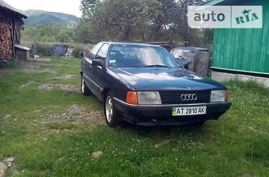 Audi 100 2.0 1987