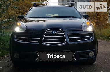 Subaru Tribeca B9 2006