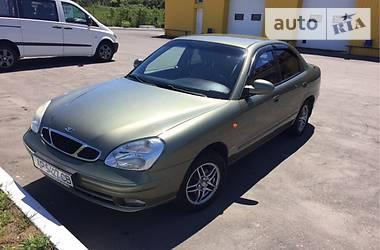 Daewoo Nubira J150 2003