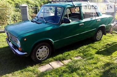 ВАЗ 2101 1973