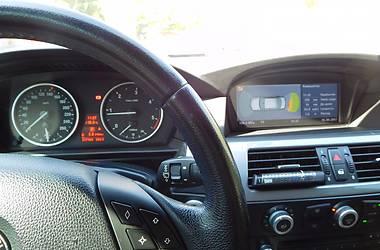 BMW 520 e60 2008