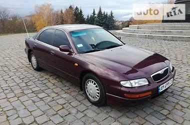 Mazda Xedos 9 VIP 1994