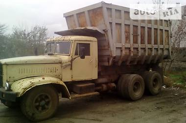 КрАЗ 256 2007