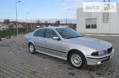 BMW 520 E 39 2000