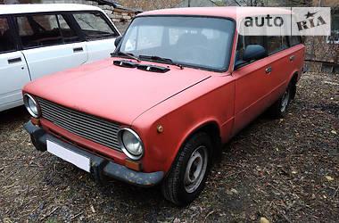 ВАЗ 2102 1972