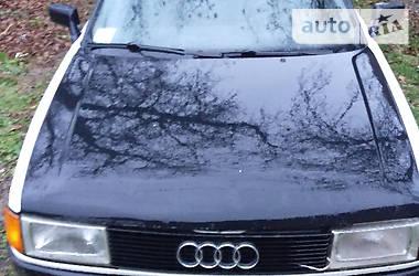 Audi 80 1988