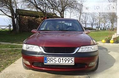 Opel Vectra B 1.8 i     1998
