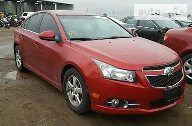 Chevrolet Cruze 1.4L 4 2014