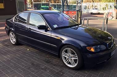 BMW 330 2002