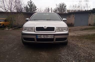 Skoda Octavia Tour 2003