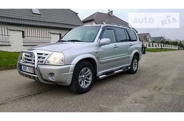 Suzuki Grand Vitara  2004
