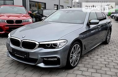 BMW 520 d xDrive M-Paket 2017
