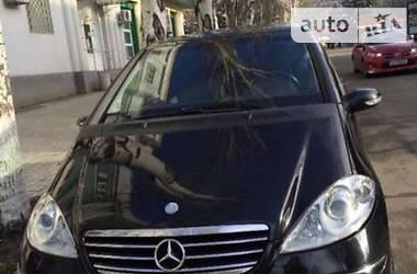 Mercedes-Benz A 150 2006