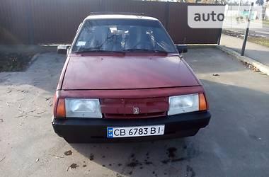 ВАЗ 2108 21083 1.5 1986