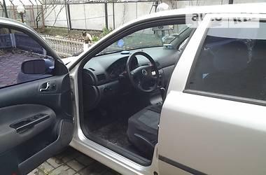Skoda Octavia 2.0 2004