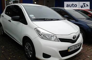 Toyota Yaris 1.0 VVTi 2012