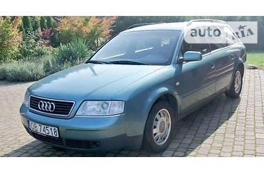 Audi A6 1.9 TDI 1998
