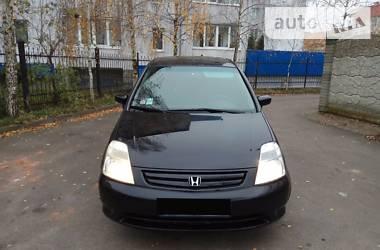 Honda Stream 2.0i 2003
