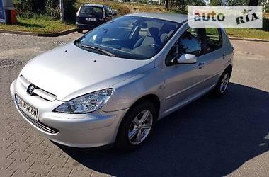 Peugeot 307 1.6i 2004
