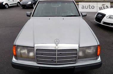 Mercedes-Benz 280 2.8 1993