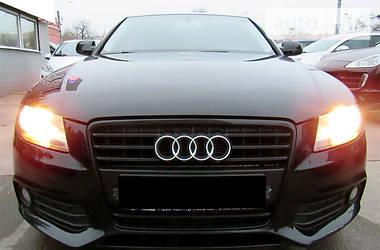 Audi A4 TFSI 2011