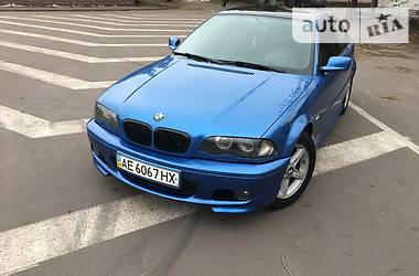 BMW 320 SHADOW_LINE \\\\\\ 2003