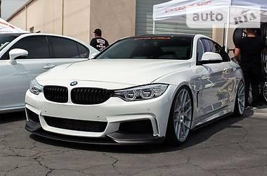 BMW 435 M pak 2014